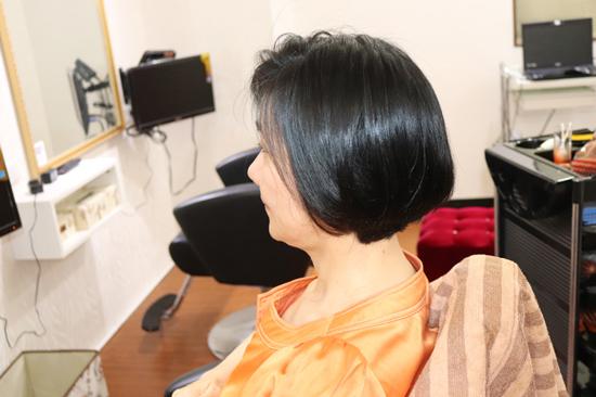 高濃度氫氣頭皮賦活液~讓頭皮清爽舒暢,髮絲柔軟有韌度。