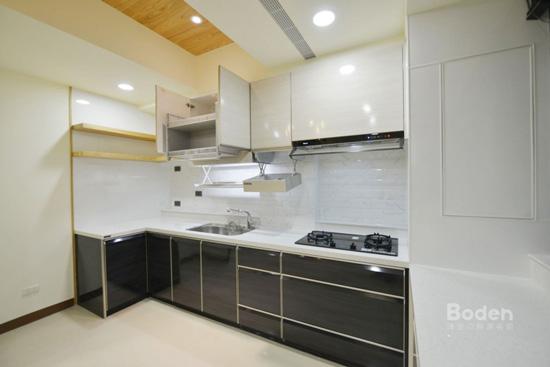 TAKARA日本廚具,兼具美型與高機能配置。