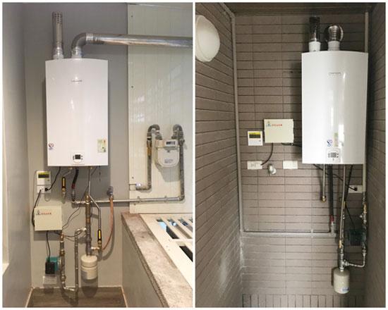 博登推薦『百越迴水系統』,即時供應熱水,有多重節能環保優勢!