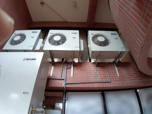 複合材料用於民生方面,散熱降溫、節能省電…好處多多。