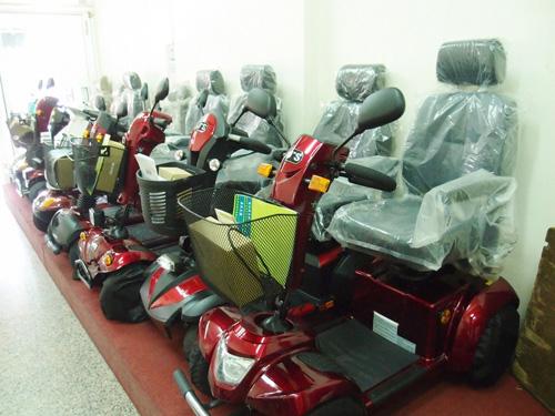 高紅電動車款式眾多,來這裡絕對能挑到適合的好車!
