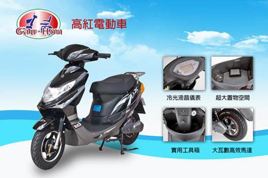 電動自行車的購車門檻低、維修費用也比電動機車省錢,是菜籃族及年輕學子的最愛。
