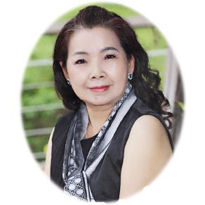 橫跨保養化妝品界近50年的美麗事業─美光化妝品科技集團 張秋菊總經理。