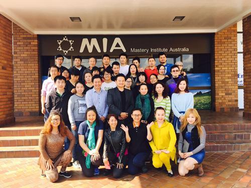 來澳洲合法的技職學院(MIA)就讀,還能協助取得澳洲政府認可的證照。