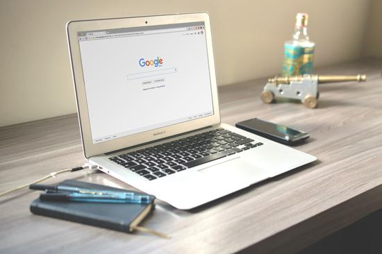 Google搜尋排名規則改變,重視網站內容,符合顧客導向的描述。