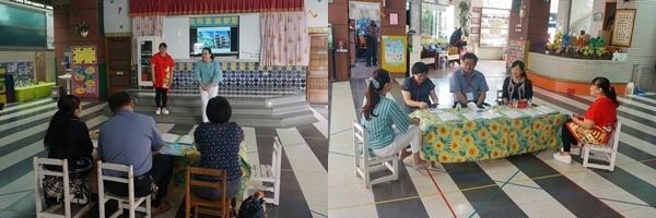 如何將母語教學融入課程?乖寶貝幼兒園豐富的規劃讓孩子愛上母語。