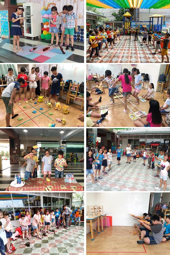 老少咸宜的各類童玩,歷久彌新,孩子在遊戲中學會觀察、策略、科學、數學、手眼協調和溝通合作。