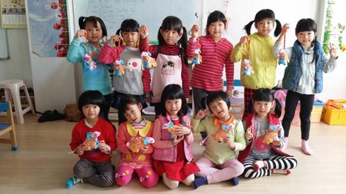 双语幼儿园,幼稚园