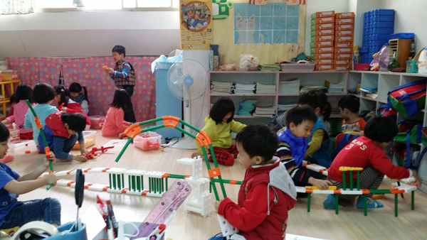 楠梓區、雙語幼兒園、幼稚園、幼兒園、托兒所