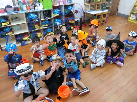 接觸多元文化,給孩子和世界接軌的教育與機會!