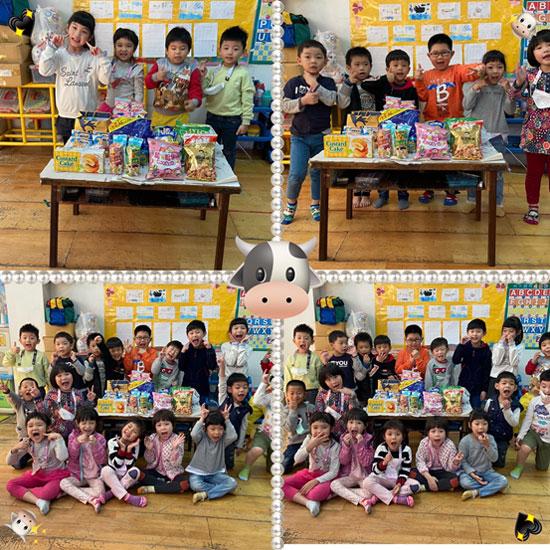 童心園幼兒園同樂會!歡樂不停歇!