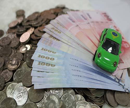 高雄市,汽車借款,機車借款,機車借錢
