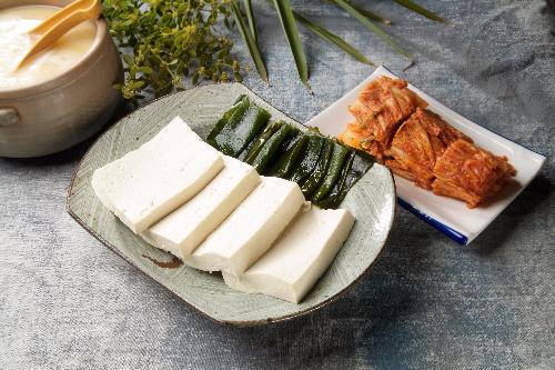 古早味,傳統豆腐,豆腐工廠,非基改黃豆,非基改食品