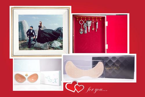 結婚省很大!知名品牌的免費贈品通通送給你!到『我的美好年代,在樂橙』粉絲專頁登記,就能把好禮帶回家。