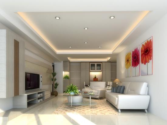 高雄銘墅室內設計團隊規劃會呼吸的空間設計,明亮的陽光與流通的空氣讓身心放鬆許多。