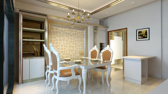銘墅室內設計依屋主需求規劃全木作&系統櫃點綴木作裝潢~ 「量身打造」居家氛圍。