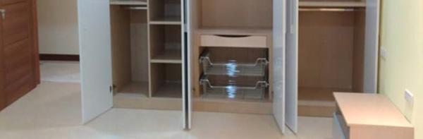 「彩鋼鑽板」能為居家空間做最妥善的運用,發揮最大的效益。