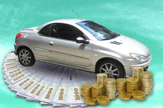 汽車借款或機車借款是最方便辦理的項目,也是民眾借錢周轉好選擇。
