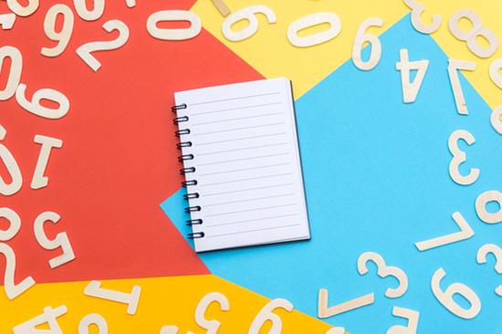 只要出生日期,身分證字號就能『數字算命』,推算出性格、運勢的走向。