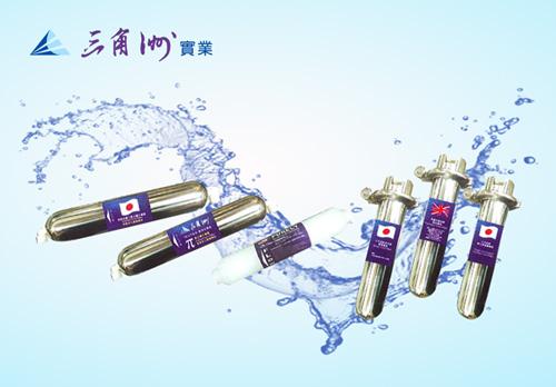 三角洲『礦能量淨水器』通過SGS嚴格檢測,是可以『生飲』的飲水機!