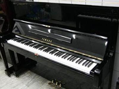 高貴不貴的日本製二手山葉鋼琴、河合鋼琴,圓潤清亮的音色備受消費者青睞。