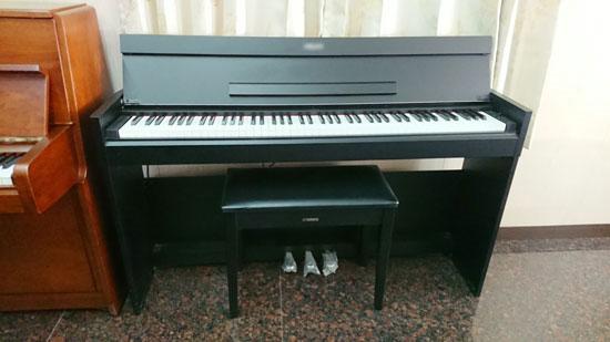 數位電鋼琴壽命較短,使用越久、保值性越低。