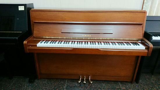 傳統鋼琴非常耐久,所以保固服務年限也較長。