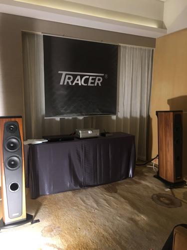 來自台灣的巔峰之作:Tracer靈魂音響追求『原音重現』最高境界!