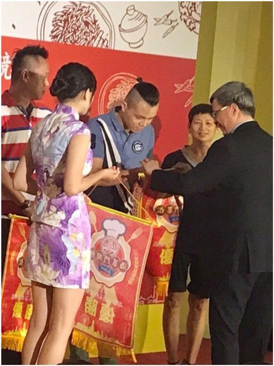 『泰餃情』泰式創意料理榮獲多項獎項。