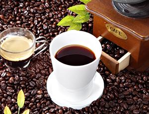 濾泡式咖啡