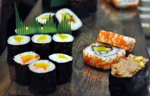 高雄日式料理