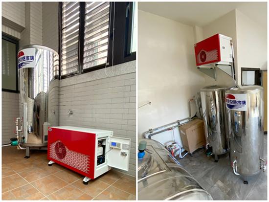 MIT自然風熱泵熱水器,即使疫情期間,依然持續成長、不受影響!