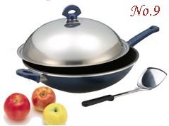 高雄,鍋師傅,不沾鍋,平底鍋,炒菜鍋